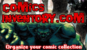ComicsInventory.com