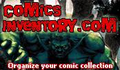 ComicsInventory.com